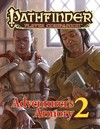 Pathfinder Player Companion Adventurer's Armory - Paizo Inc. (Paperback)