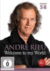 Andre Rieu - Welcome to My World, Part 2 (DVD)