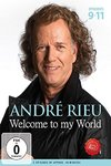 Andre Rieu - Welcome to My Word - Part 3 (DVD)