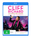 Cliff Richard - Cliff Richard Still Reelin' and a Rockin' Live In Sydney House (Blu-ray)