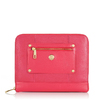 Knomo iPad/Tablet Zip Sleeve Teaberry