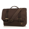 Knomo Raleigh Messenger Bag - Sand