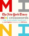 The New York Times Mini Crosswords - Joel Fagliano (Paperback)