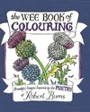 Wee Book of Colouring - Melissa Four (Paperback)