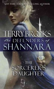 The Sorcerer's Daughter - Terry Brooks (Paperback)