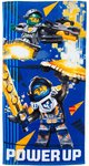 LEGO Nexo Knights Power Towel