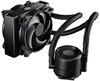 Cooler Master -  MasterLiquid Pro 140 Aluminium Water Cooling - Black