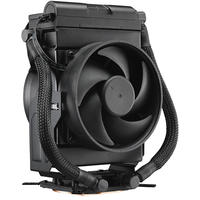 Cooler Master - MasterLiquid Maker 92 Aluminium CPU Water Cooling - Black