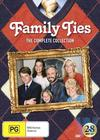 Family Ties - The Complete Collection (DVD)