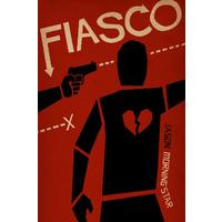 Fiasco (Role Playing Game)
