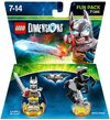 LEGO Dimensions: The Batman Movie Fun Pack (For PS3/PS4/Xbox 360/Xbox One)