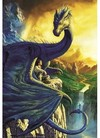 Educa - Eragon and Saphira Puzzle (500 Pieces)