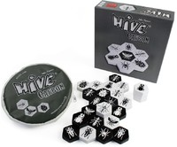 Hive: Carbon - Cover