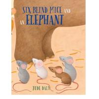 Six Blind Mice and an Elephant - Jude Daly (Paperback)