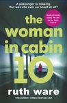 Woman In Cabin 10 - Ruth Ware (Paperback)