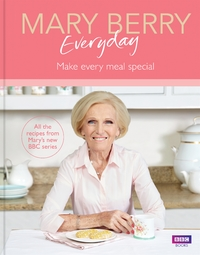 Mary Berry Everyday - Mary Berry (Hardcover)