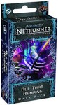 Android Netrunner LCG: All That Remains Data Pack (Card Game)