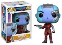 Funko Pop! - Guardians of the Galaxy 2 - Nebula Pop Vinyl Figure - Cover