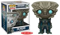 Funko Pop! Games - Mass Effect: Andromeda - Archon 15cm Pop Vinyl Figure