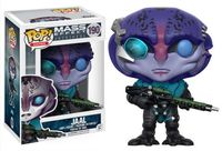 Funko Pop! Games - Mass Effect Andromeda - Jaal Pop Vinyl Figure