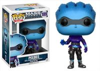 Funko Pop! Games - Mass Effect Andromeda - Peebee Pop Vinyl Figure