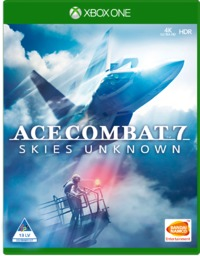 Ace Combat 7: Skies Unknown (Xbox One)