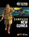 Bolt Action: Campaign: New Guinea - Warlord Games (Paperback)