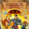 Dungeon Time (Card Game)