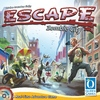 Escape: Zombie City (Board Game)