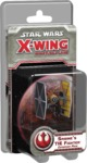 Star Wars: X-Wing Miniatures Game - Sabine's TIE Fighter Expansion Pack (Miniatures)