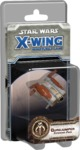 Star Wars: X-Wing Miniatures Game - Quadjumper Expansion Pack (Miniatures)