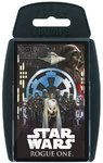 Top Trumps Star Wars: Rogue One Cover