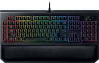 Razer - BlackWidow Chroma V2 - US Layout Gaming Keyboard - Cover