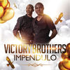 Victory Brothers - Impendulo (CD)