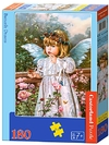 Castorland - Butterfly Dreams Puzzle (180 Pieces) Cover