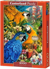 Castorland - Amazon Puzzle (1000 Pieces) - Cover