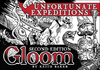 Gloom: Unfortunate Expeditions (Card Game)