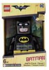 LEGO Clictime - LEGO Batman Movie - Batman Figure Alarm Clock
