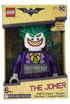 LEGO Clictime - LEGO Batman Movie - Joker Figure Alarm Clock