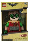 LEGO Clictime - LEGO Batman Movie - Robin Figure Alarm Clock Cover
