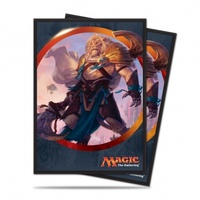 Ultra Pro Sleeves Standard - Magic: The Gathering - Aether Revolt (80 Sleeves) - Cover
