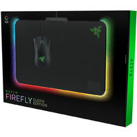 Razer - Firefly Cloth Edition Mouse Pad