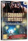 Suburban Mysteries - The Labyrinth of the Past (PC)