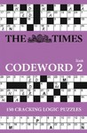 Times Codeword 2 - Puzzler Media (Paperback)