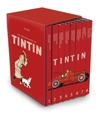 Complete Adventures of Tintin - Herge (Hardcover)