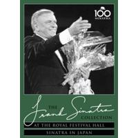 Frank Sinatra - In Concert At the Royal Festival (DVD)