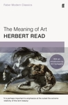 Meaning of Art - Herbert Read (Paperback)
