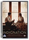 Indignation (DVD)