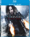 Underworld: Blood Wars (3D Blu-ray)
