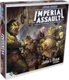 Star Wars: Imperial Assault - Jabba's Realm Expansion (Board Game)